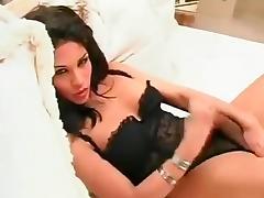 Vicky - awesome Sexy Ladyboy Latina Perfect