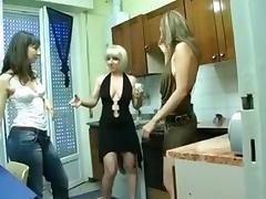 Italian, Amateur, Italian, Lesbian