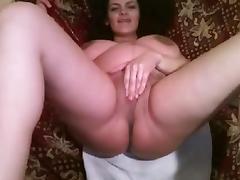 pregnant squirt