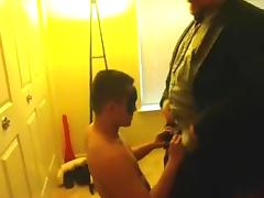 Dad Ken Fuck Baltimore Bottom Fella Vid 1