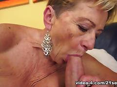 Malya in Granny Off Duty Movie