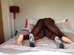 Screaming, Amateur, Anal, Ass, Assfucking, Black
