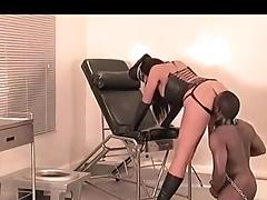 OBEY YOUR FEMDOM MISTRESS ukmike video
