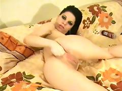 Anal games 5