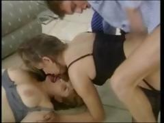MOM AND FRIENDS 1 porn video