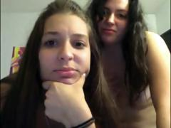 College girls on cam