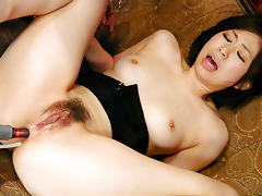 Fabulous Japanese girl Yuuka Tsubasa in Incredible JAV uncensored Creampie video