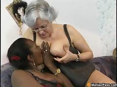 Mature Orgy, Anal, Group, Interracial, Mature, Old