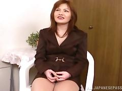 Puffy nipples Asian girl licked all over and fucked hardcore