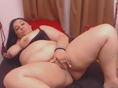 Fat ladys show