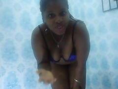 Nigerian horny girl