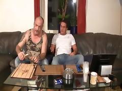 Bitch, Bitch, Cuckold, Dutch, German, Whore