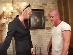 Boss, Amateur, Anal, Boss, Fucking, German