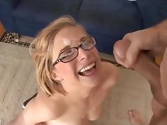 Multiple Cumshot Compilation
