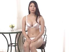 Japanese darling Ema Yuina getting fucked in different costumes