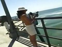 Philippine beach girl hotel sex