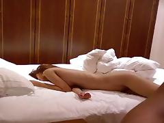 Justin Lee and Rebecca Sex Video Part 2
