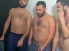 Arab, Arab, Turkish