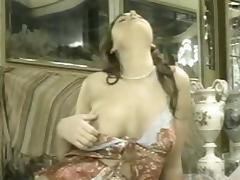 Transsexual Beauty Queen Drilled