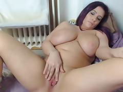 Fat, BBW, Big Tits, Brunette, Chubby, Chunky