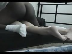 Toe Curling Sex