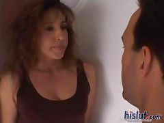 Delorosa loves cock porn video
