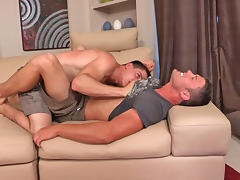 Sean Cody Scene: Calvin & Pierce - Bareback