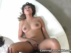 CastingCouch-Hd Video - Trista