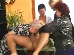 Grandmother, Anal, Granny, Mature, Old, Grandma