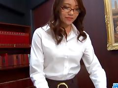 Subtitles - Ibuki, Japanese ###ary, fucked in office