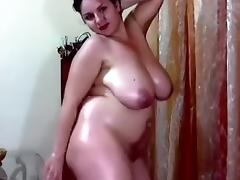 bbw webchat curvy dancer