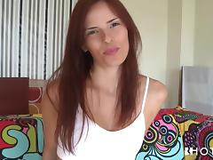 HOTGOLD Skinny Portuguese Teen