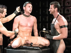 This Will Hurt featuring Phenix Saint, Rusty Stevens, Tristan Phoenix