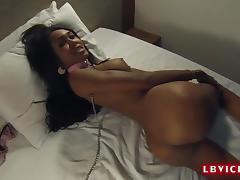 My Ladyboy Love-Slave Anitta
