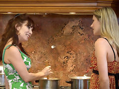 Samantha Ryan & RayVeness in Twisted Passions #06, Scene #03