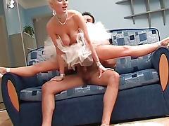 Ballerina, Blonde, Pussy, Ballerina, Vagina