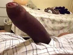 BROWN SKINNED PAPI SHOOTING GREATER QUANTITY LECHE, NUT, CUM