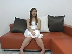 Anna Shinagawa Uncensored Hardcore Video with Masturbation, Dildos/Toys scenes