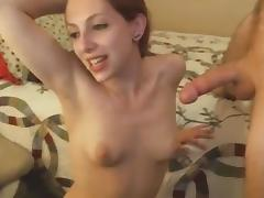 Watch Me Fuck My Step Sister