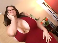 All, Big Tits, Blowjob, Brunette, Interracial, French Big Tits