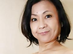 Japanese Granny, Amateur, Asian, Japanese, Mature, Nipples