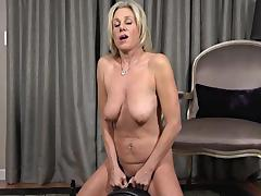 Housewife, Housewife, Mature, Sybian, Wife