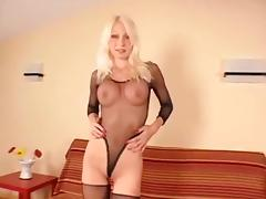 Big Cock, Anal, Assfucking, Big Cock, Blonde, Double