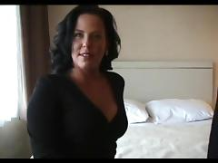 MILF Picked Up And Fucked
