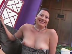 Kali Karinena in Toys Movie - AuntJudys