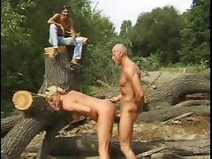 Mature Amateur, Amateur, Fucking, Mature, Old, Outdoor