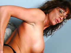 Brandee in My First Sex Teacher