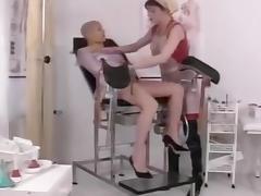 Spezialklinik frau doktor kukumber 3
