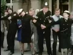 Police, British, Cop, Funny, Police