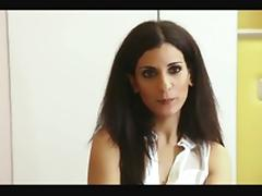 Arab, Anal, Arab, Audition, Casting, College